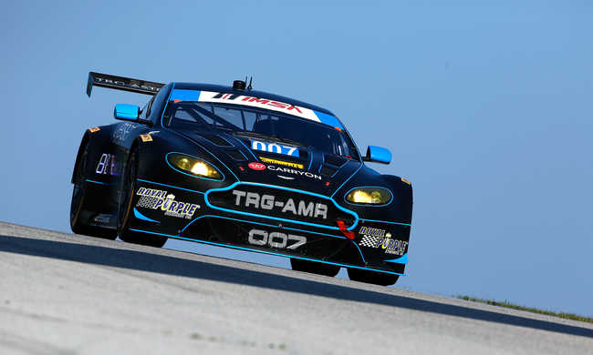 Jövőre Aston Martin is lehet a Forma-1-ben
