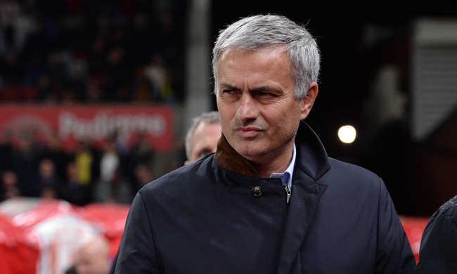 Az apja miatt viselkedik furcsán Mourinho