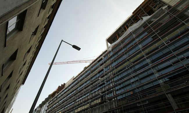 Elképesztő különbségek az új építésű lakásoknál, több tízezer épül éppen