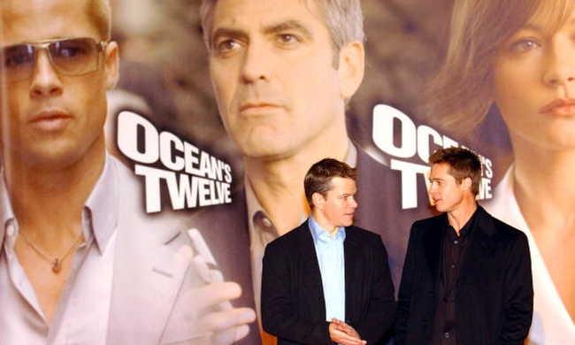 Női főszereplőkkel forgatják újra az Ocean's Elevent