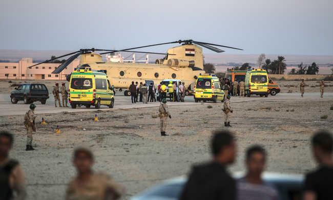 Őrizetben: ők segítették a terroristákat
