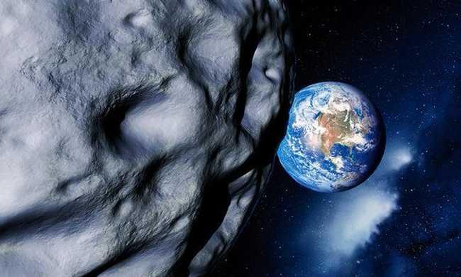 Nagy Sütőtök közelíti meg ma a Földet