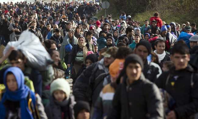 Rendeződött a helyzet a horvát-szlovén határon