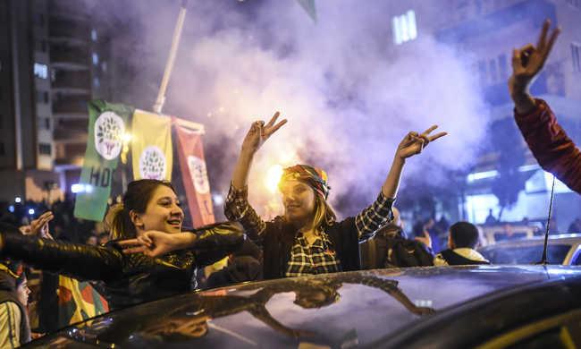 Visszatérhet az egypárti kormányzás Törökországban