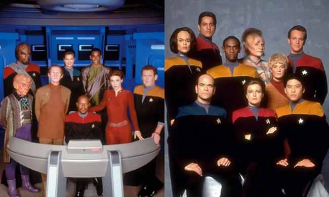 Jön az új Star Trek sorozat