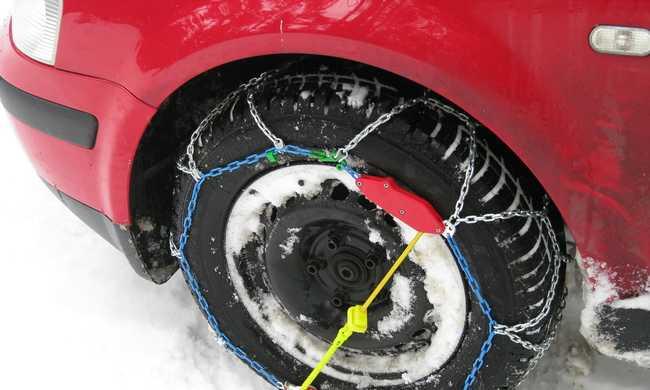 Ausztriában már büntetik, ha nincs téli gumi az autón