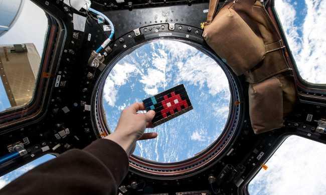 Titkok a Földön túli életről - 15 éves a Nemzetközi Űrállomás