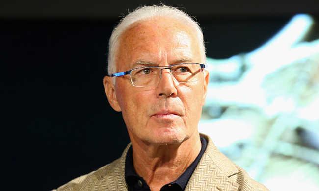 Beckenbauer korrupt - a máltai focielnök szerint