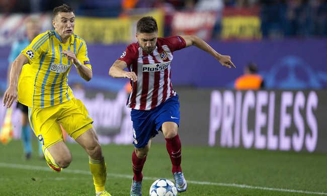 Korai BL-meccs: döntetlent játszott a Madrid