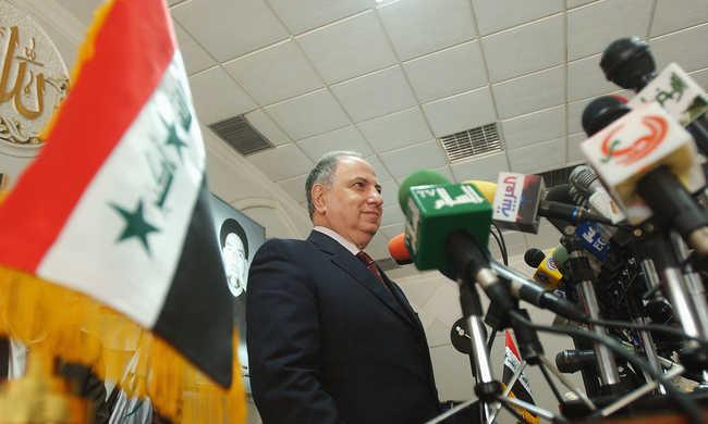Meghalt a politikus, aki kirobbantotta az iraki háborút
