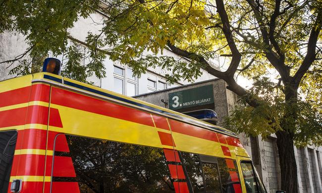 Megrázó baleset: egy fiatal elhunyt, sokan megsérültek