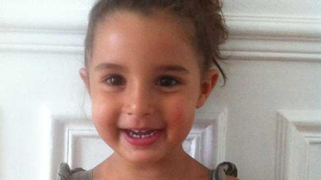 Elrabolta 3 éves kislányát, hogy bosszút álljon és Szíriába menjen harcolni
