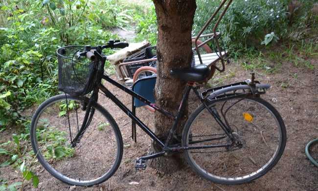 Bicikliket loptak