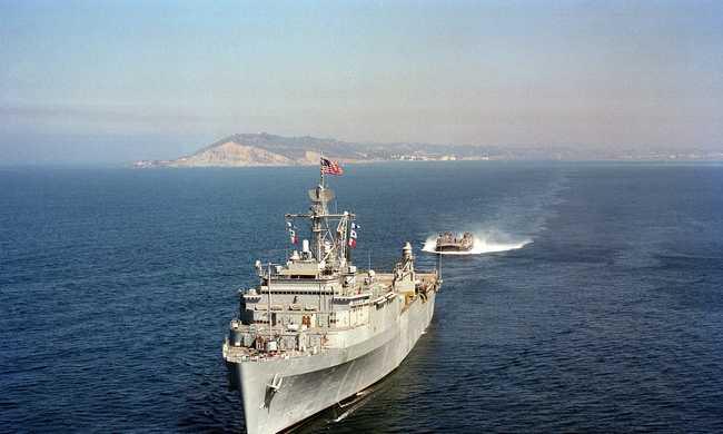 Még több hadihajót küld Amerika