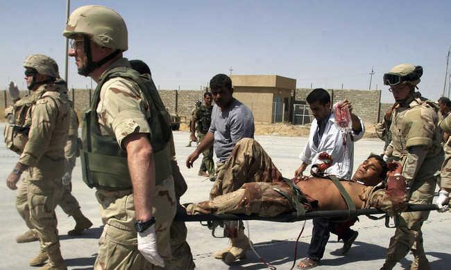 Az oroszok még mindig nem az Iszlám Államot bombázzák Szíriában
