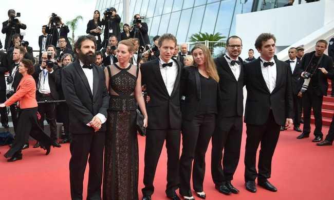 A Saul fia brit filmdíjat kaphat