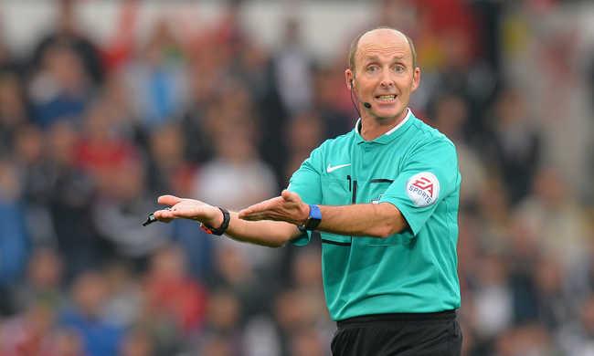 Ünnepelte a Tottenham gólját a bíró