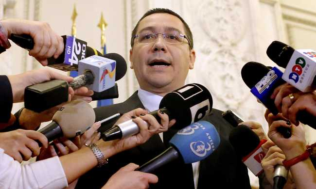 Újabb ügy miatt akarják Victor Ponta társát letartóztatni