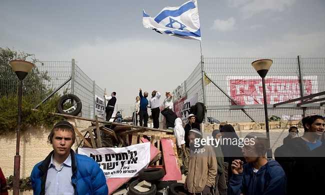 Palesztin vád: izraeli szervkereskedelem