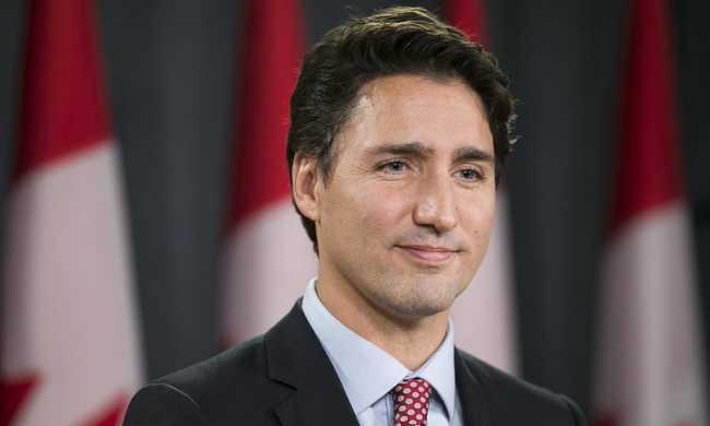 A kanadai kormányfő még mindig migránsokat akar