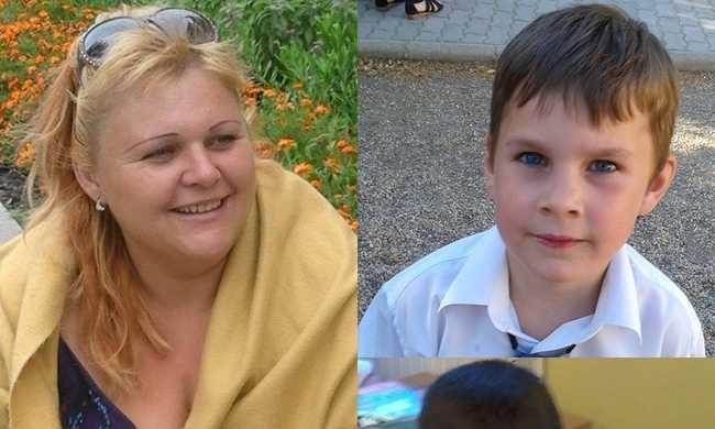 Rejtélyesen eltűnt az anyjával együtt egy kisfiú