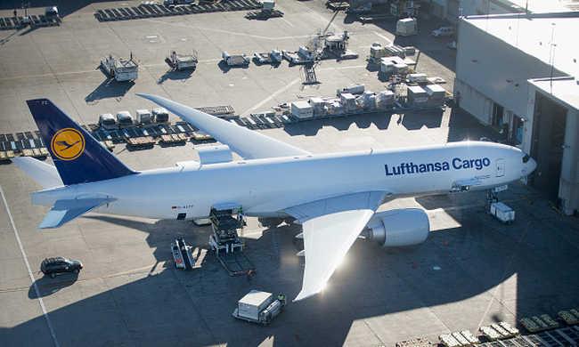 Sztrájkol a Lufthansa