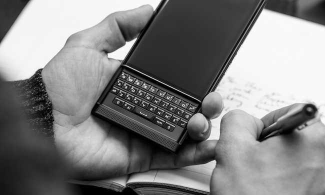 9 gondolat a BlackBerry első androidos telefonjáról
