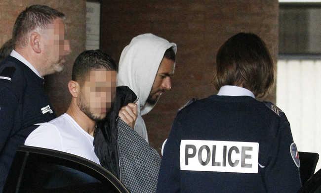 A Real elnöke szerint Benzema ártatlan