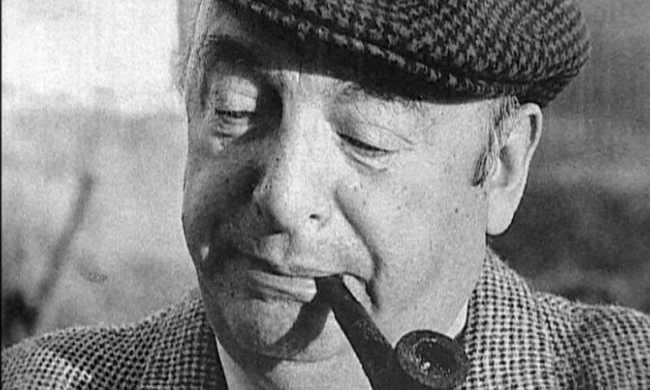 Negyedszer temették el a Nobel-díjas költőt