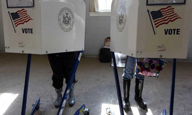 Miért ezen a napon? - Amerikai választástörténet 1.