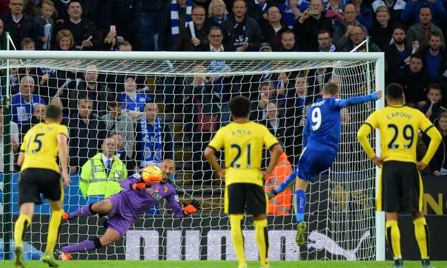 Premier League: történelmet írt az angol csatár