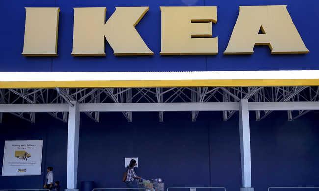 Áramütés-veszélyes hűtőket hív vissza az IKEA