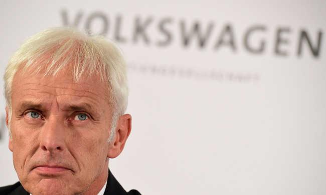A Volkswagen vezetői nem mernek az Egyesült Államokba utazni