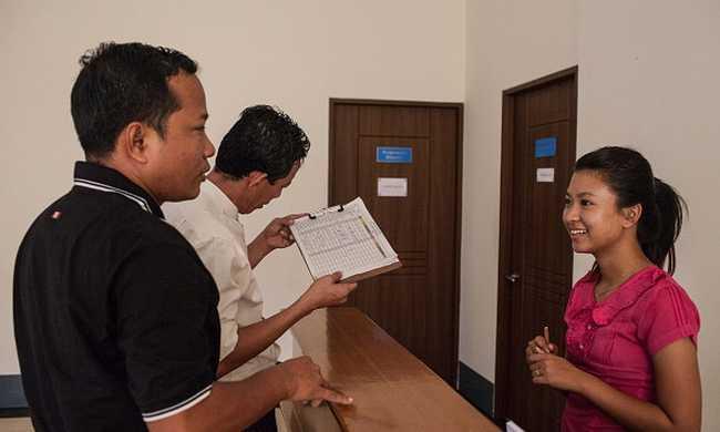 Szabad választások Mianmarban