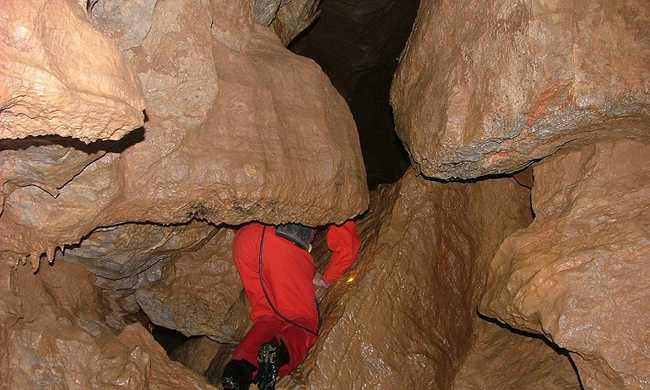 Meghalt egy magyar a szlovákiai barlangban