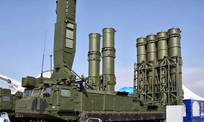 Oroszország légvédelmi fegyvereket küldene Egyiptomnak