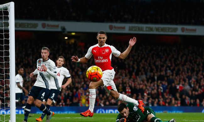 Döntetlen játszott az Arsenal és a Manchester City - videók
