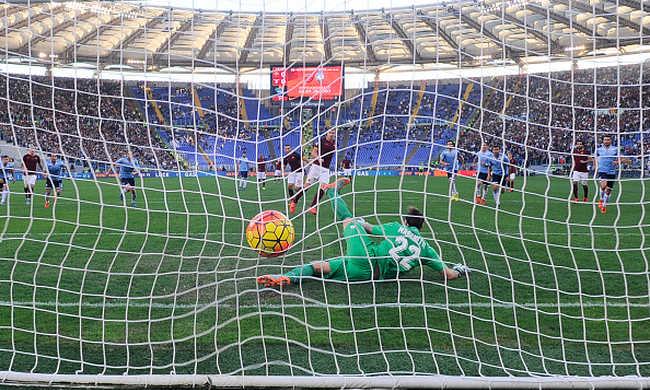 A Roma a sztárjai és az ultrák nélkül nyert a Lazio ellen