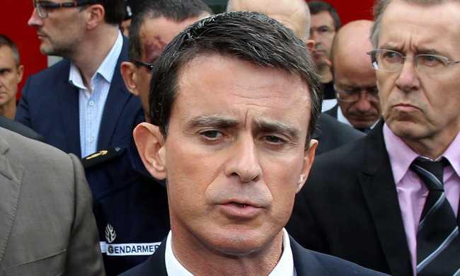 A franciák terrortámadástól tartanak
