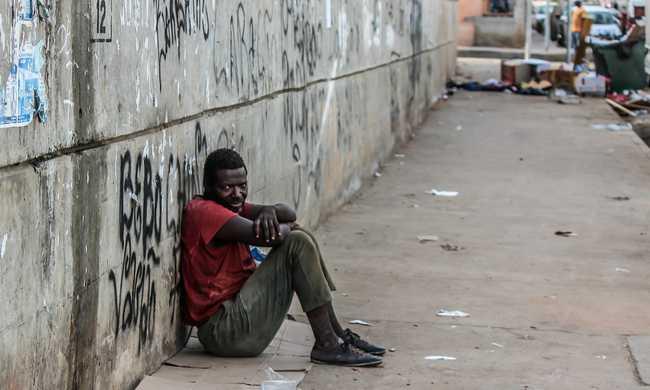 Milliók éheznek a szárazság miatt