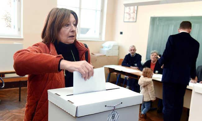 Megalakul a horvát kormány