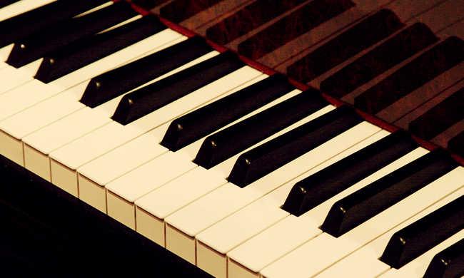 Hihetetlen dolgot rejtett az ajándékba kapott zongora
