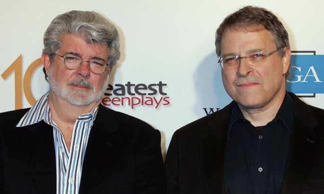 Forgatókönyvírója otthagyja a Star Wars-t