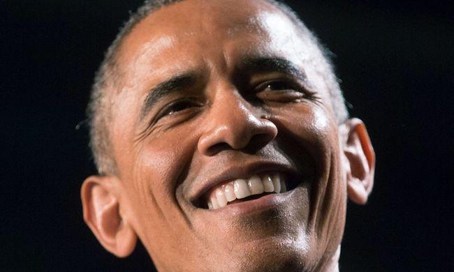 Obama tényleg regisztrált a Facebookra