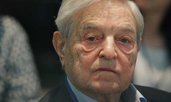 Soros György is ellenzi a kötelező kvótát