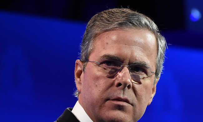 Már az egész Bush család kampányol