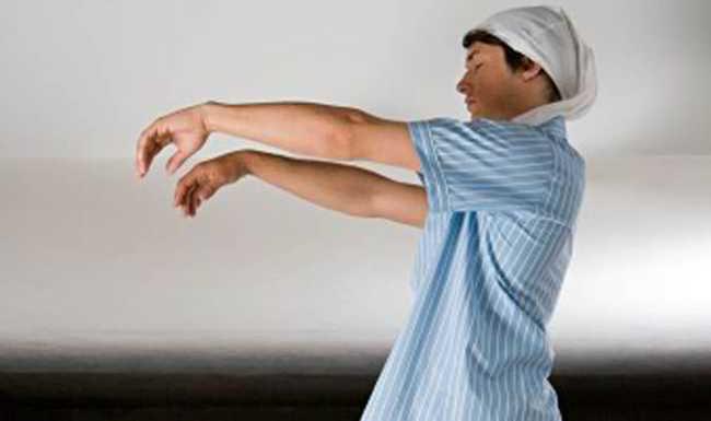 A megsérülő alvajárók nem éreznek fájdalmat - amíg fel nem ébrednek
