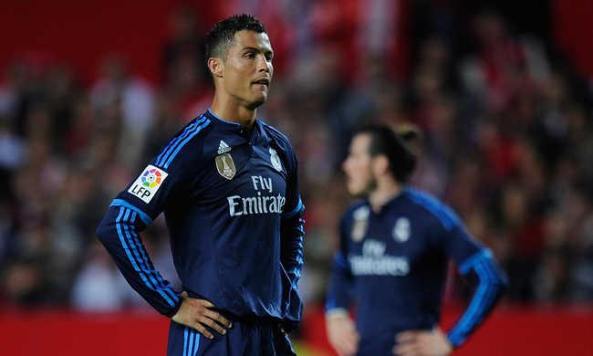 Cristiano Ronaldo és José Mourinho is adót csalhatott