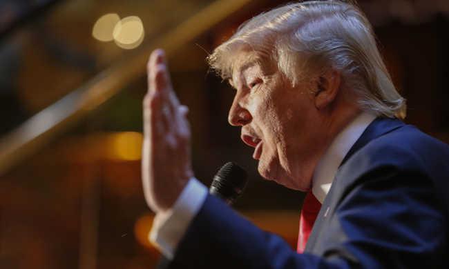 Trump szerint adatbázist kellene vezetni a muszlimokról