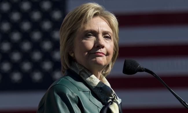 Hillary Clinton pénzfeldobásnak is köszönheti iowai sikerét
